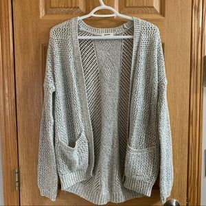 Garage Sweaters - Garage cardigan